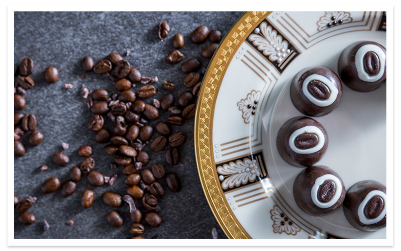 Chocolate Truffles - Gourmet Chocolates - Champagne Chocolates - Asset_23%4072x-100