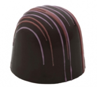 Chocolate Making Classes Auburn Hills MI - Champagne Chocolates - Very-Berry-Dream2