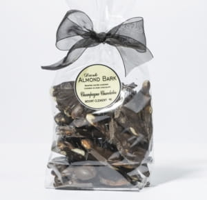 Handmade Gourmet Chocolate Barks - Order Online From Champagne Chocolates - grid-bark